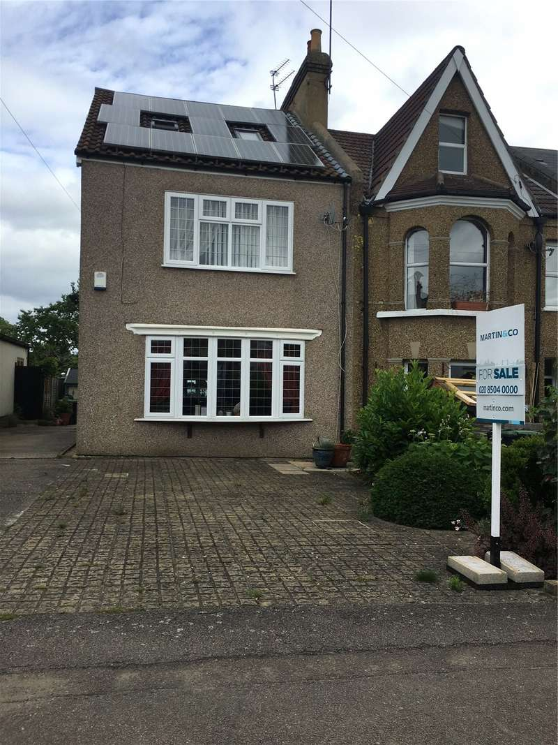 5 Bedrooms Property for sale in Gordon Hill Enfield Middlesex EN2
