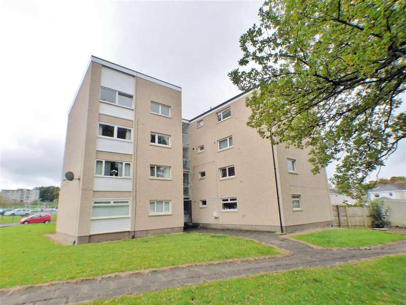 1 Bedroom Apartment Flat for sale in Glen Feshie, St. Leonards, EAST KILBRIDE