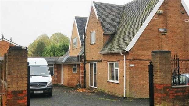 6 Bedrooms Detached House for sale in Parkfield Road, Wolverhampton, West Midlands