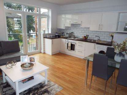 House for sale in Shirley, Southampton, Hampshire