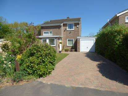3 Bedrooms Detached House for sale in Brackenway, Freshfield, Formby, Merseyside, L37