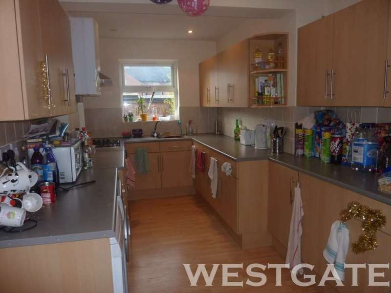 7 Bedrooms Terraced House for rent in Norris Road, Uni Area