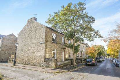4 Bedrooms End Of Terrace House for sale in Chester Road, Ackroyden, Boothtown, Halifax, West Yorkshire