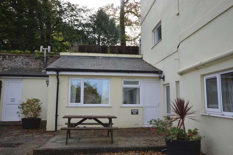 2 Bedrooms Property for rent in Badgers Holt Totnes Road, Paignton, TQ4