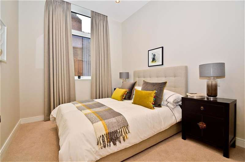 2 Bedrooms Flat for sale in Research House , Frasar Road, Perivale, UB6 7AQ