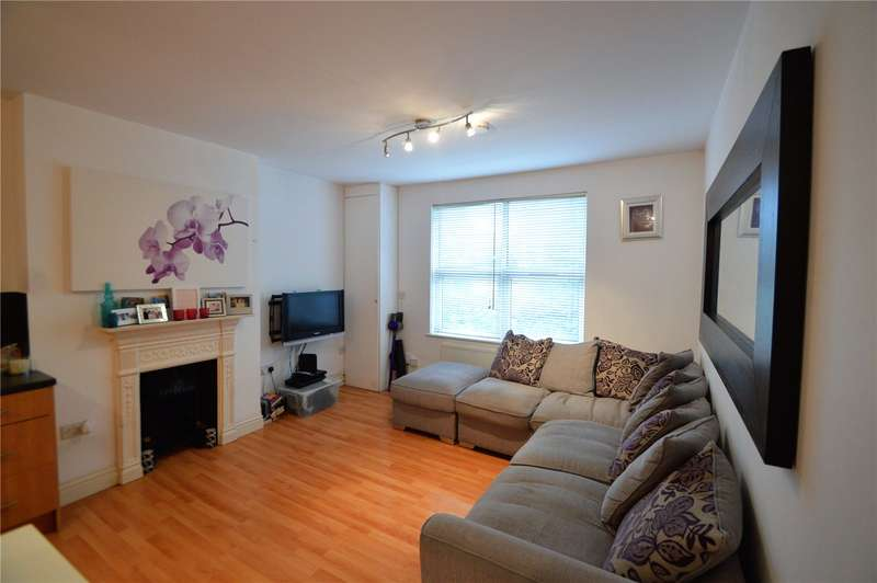 1 Bedroom Apartment Flat for sale in Norbury Crescent, London