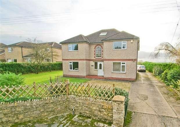 5 Bedrooms Detached House for sale in Midsomer Norton, RADSTOCK, Somerset