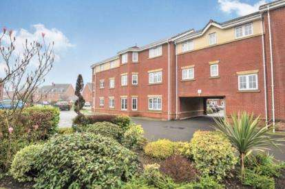 2 Bedrooms Flat for sale in Firbank, Bamber Bridge, Preston, Lancashire