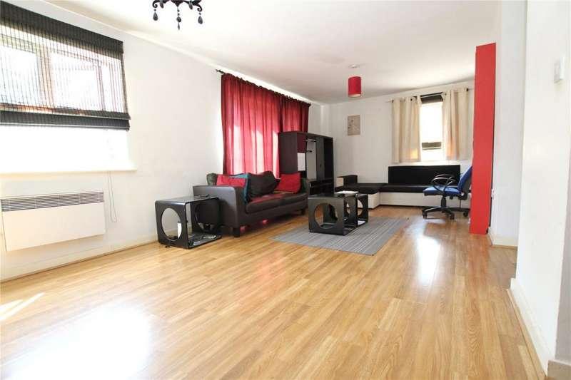 2 Bedrooms Flat for sale in Longmarsh Lane, West Thamesmead, London, SE28 0LS