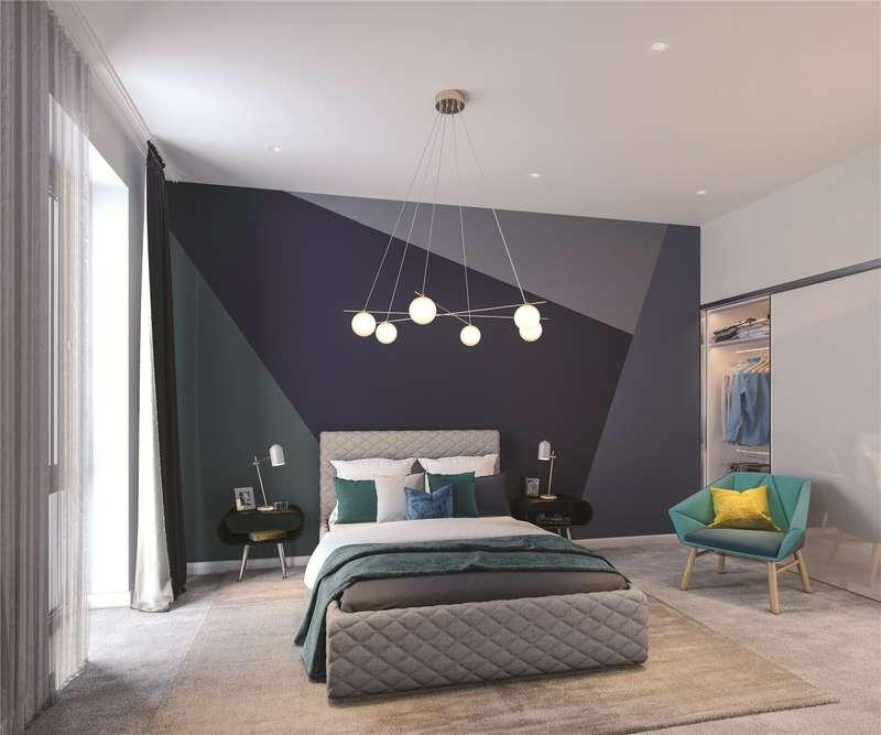 1 Bedroom Flat for sale in Aberfeldy New Village, Poplar, Blair Street, London, E14