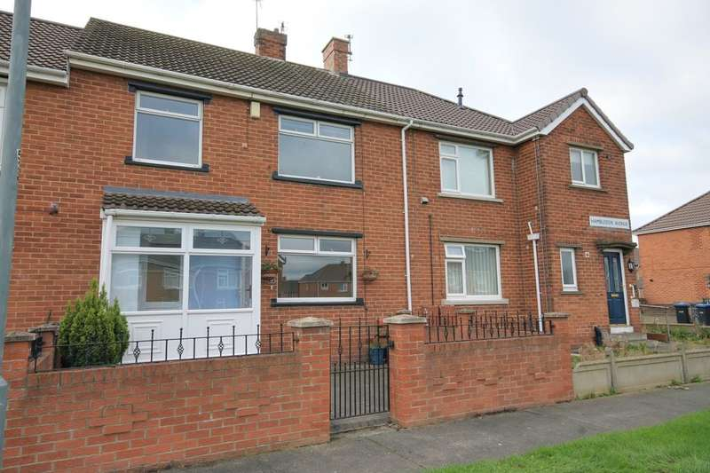 4 Bedrooms Property for sale in Hambledon Avenue, Chester Le Street, DH2