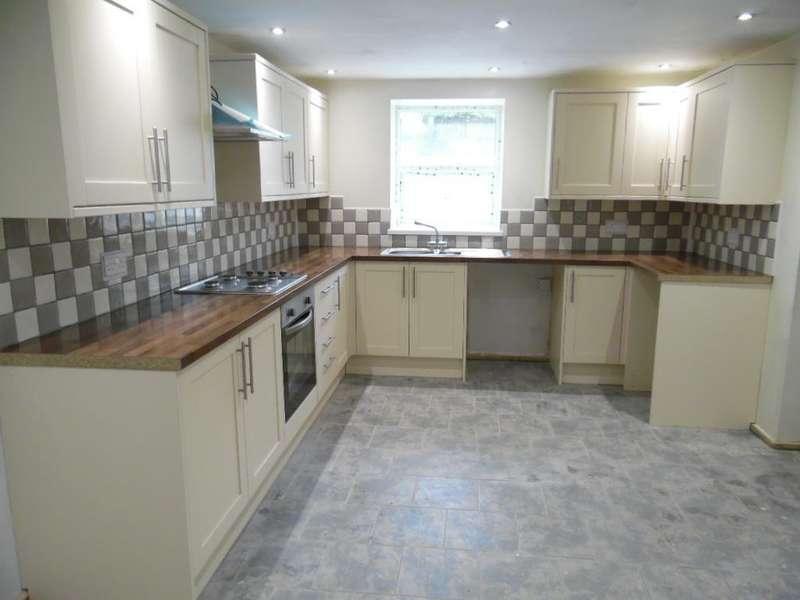 4 Bedrooms Terraced House for rent in Upper Thomas Street, MERTHYR TYDFIL
