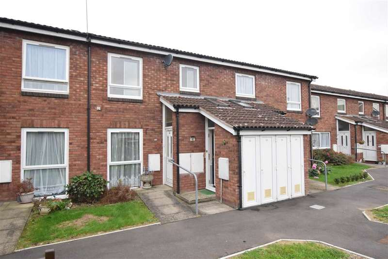 1 Bedroom Retirement Property for sale in Nicholas Court, Chelmsford