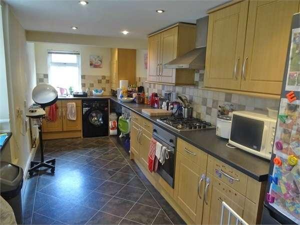 3 Bedrooms Terraced House for sale in Blackburn Road, Great Harwood, Blackburn, Lancashire