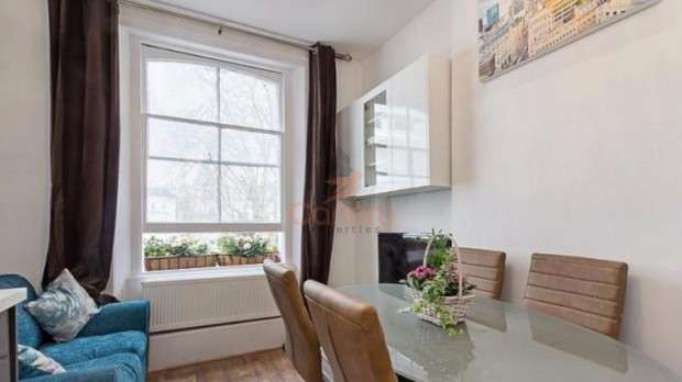 2 Bedrooms Apartment Flat for sale in Westbourne Gardens Westbourne Gardens, London, W2