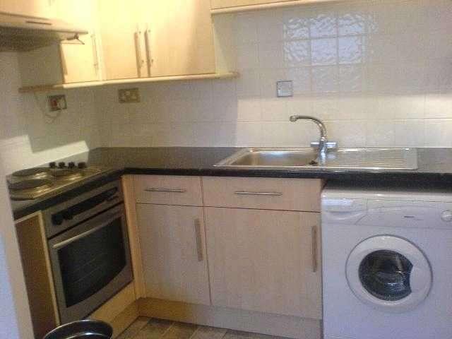 1 Bedroom Apartment Flat for sale in Phoenix House, High Street, Hull, HU1 1NR