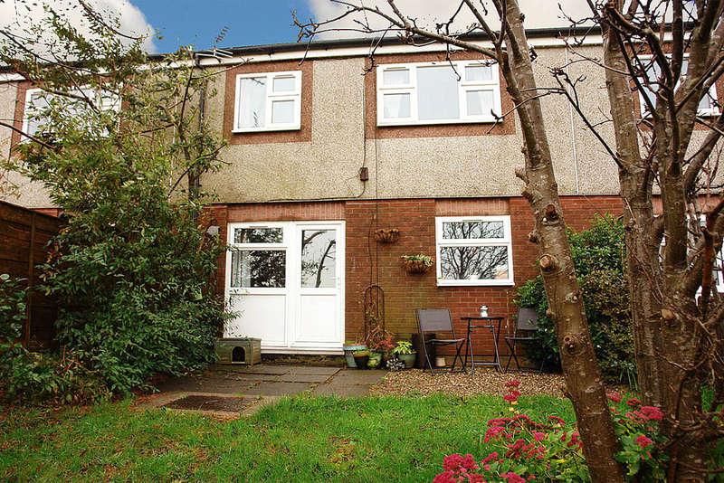 3 Bedrooms Town House for sale in 88 Everdingen Walk, Moorside