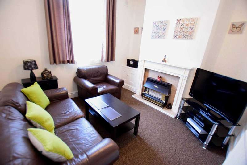 2 Bedrooms Terraced House for sale in Birley Street, Kirkham