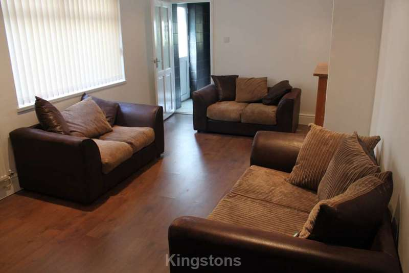 6 Bedrooms House for rent in Miskin St, Cathays, CF24 4AR