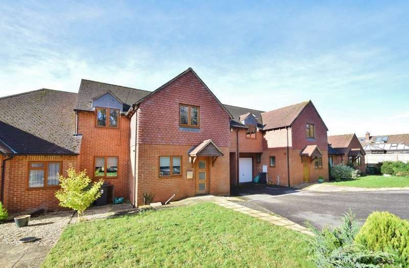 3 Bedrooms House for sale in Kings Worthy