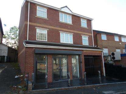 Detached House for sale in Dog Kennel Lane, Oldbury, Birmingham, West Midlands