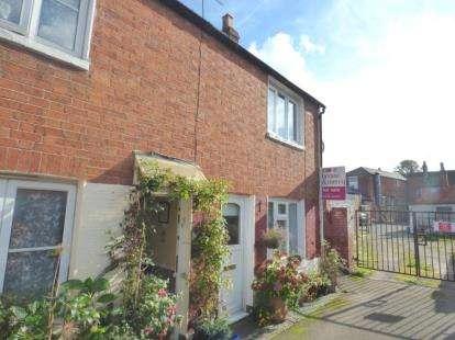 1 Bedroom End Of Terrace House for sale in Swan Terrace, Stony Stratford, Milton Keynes, Bucks