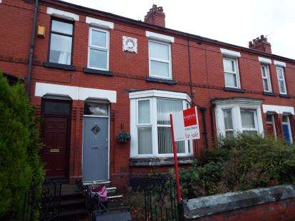 3 Bedrooms Terraced House for sale in High Street, Newton-Le-Willows, Merseyside