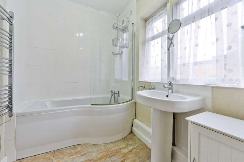 3 Bedrooms House for sale in Cheltenham Road, London