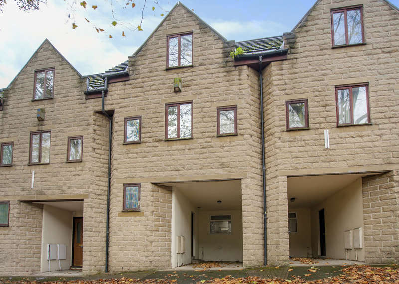 5 Bedrooms Terraced House for sale in 55 Western Road, Crookes, S10 1LB