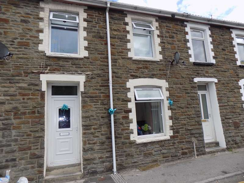 3 Bedrooms Terraced House for sale in Jersey Road, Blaengwynfi, Port Talbot, Neath Port Talbot. SA13 3TA
