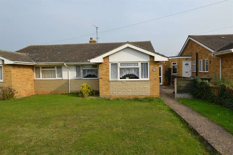 3 Bedrooms Terraced Bungalow for sale in Highgate Road, Whitstable