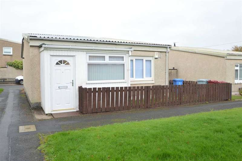 2 Bedrooms Bungalow for rent in Forest Drive, Bothwell
