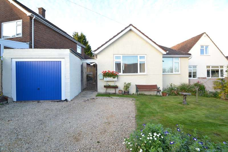2 Bedrooms Bungalow for sale in Harnham