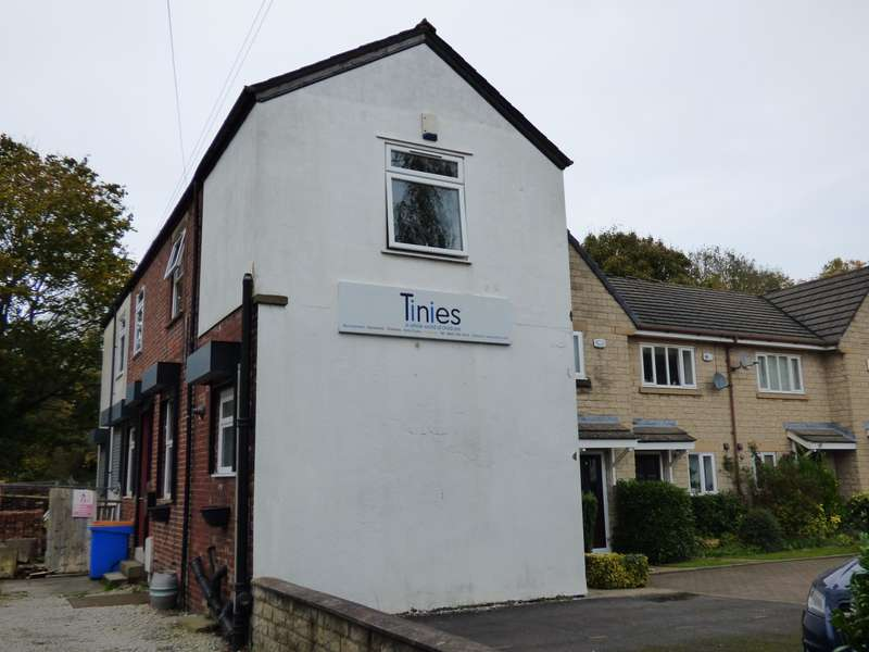 Commercial Property for sale in 2a Stockport Road, Marple, SK6