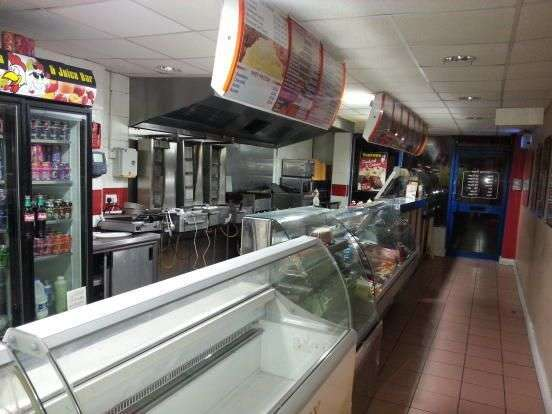 Restaurant Commercial for rent in Borough Road, Burton-On-Trent, Staffordshire, DE14