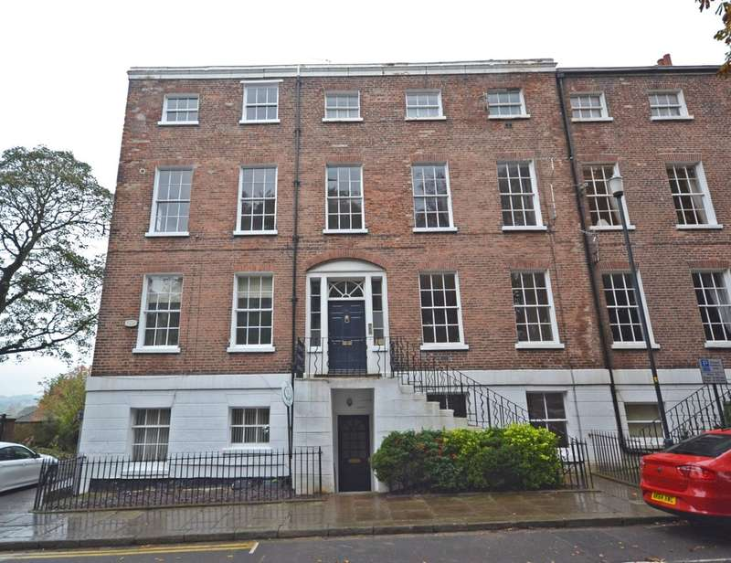 2 Bedrooms Maisonette Flat for sale in St Johns Square, St Johns, Wakefield