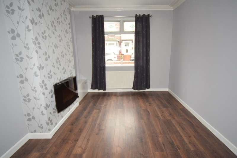 3 Bedrooms Terraced House for sale in Ramsden Street, Barrow-in-Furness, Cumbria, LA14 2BX