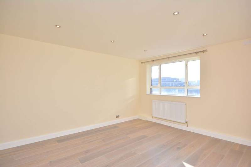 3 Bedrooms Flat for sale in Gloucester Place, Marylebone, NW1