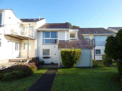 2 Bedrooms Terraced House for sale in Ffordd Garnedd, Menai Marina, Y Felinheli, Gwynedd, LL56