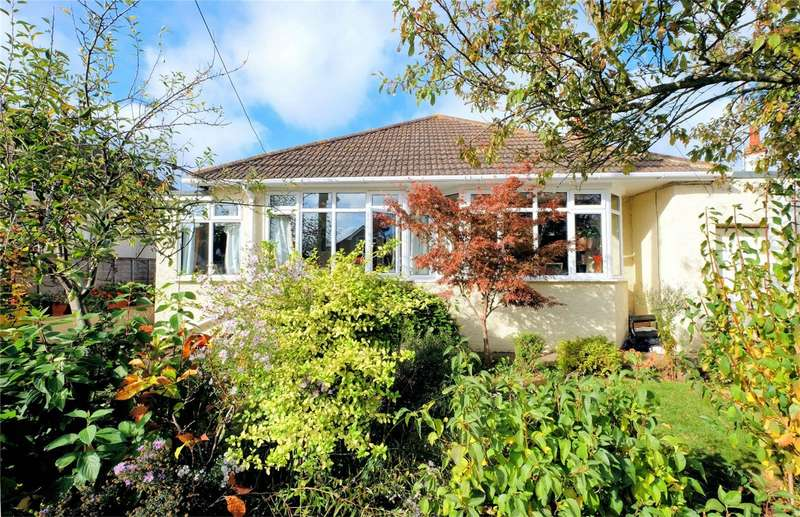 3 Bedrooms Detached Bungalow for sale in Kemp Road, WHITSTABLE, Kent