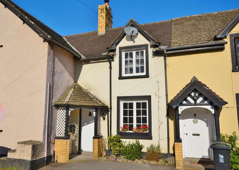 2 Bedrooms Cottage House for sale in Lower Machen, Newport, NP10