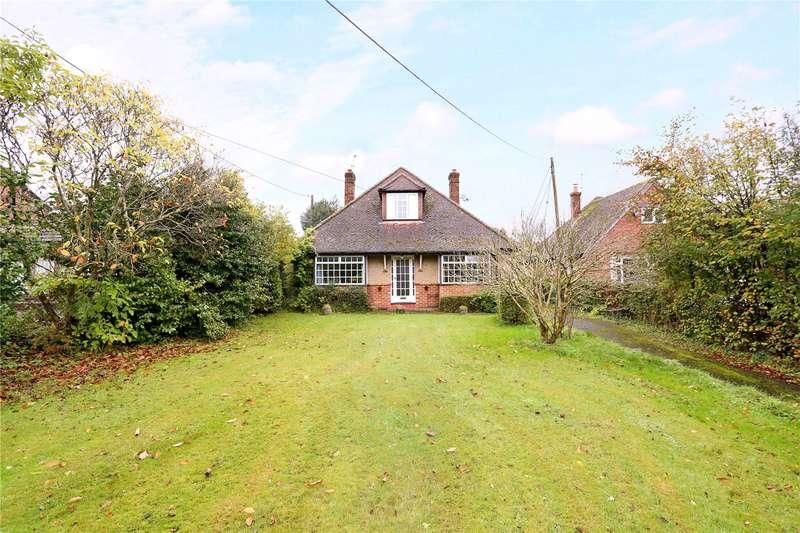 2 Bedrooms Detached Bungalow for sale in Longmoor Road, Liphook, Hampshire, GU30