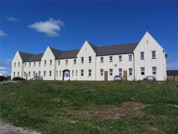 1 Bedroom Flat for rent in Flat 13, Fairview House, Halkirk, Caithness