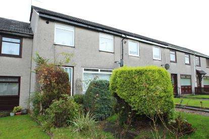 2 Bedrooms Terraced House for sale in Knowe Road, Paisley