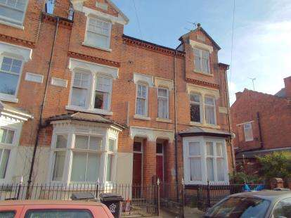 1 Bedroom Flat for sale in Prebend Street, Leicester, Leicestershire