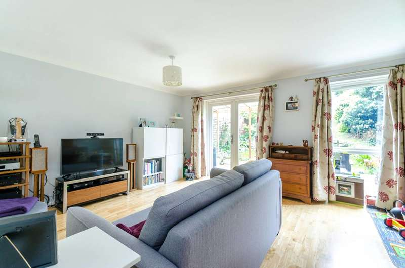 2 Bedrooms House for sale in Ambleside, Bromley, BR1
