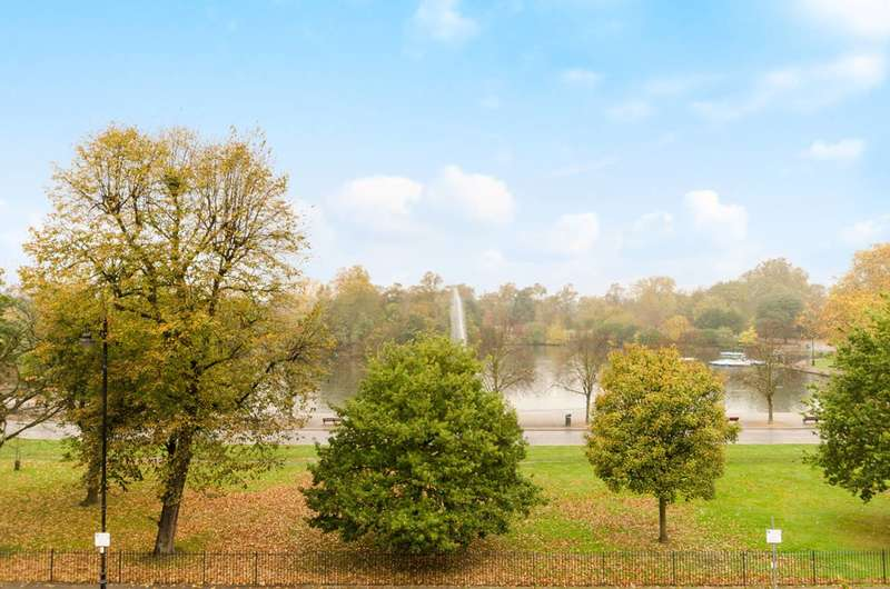 2 Bedrooms Flat for sale in Old Ford Road, Victoria Park, E3