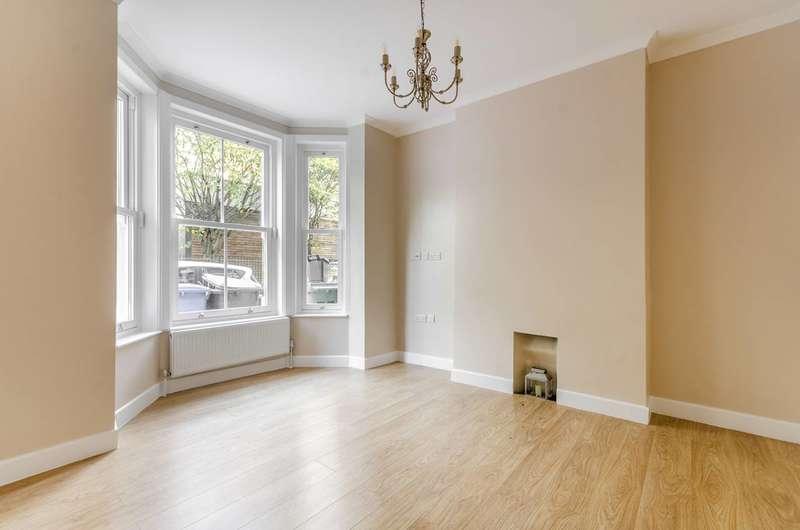 5 Bedrooms House for rent in Oswin Street, Kennington, SE11