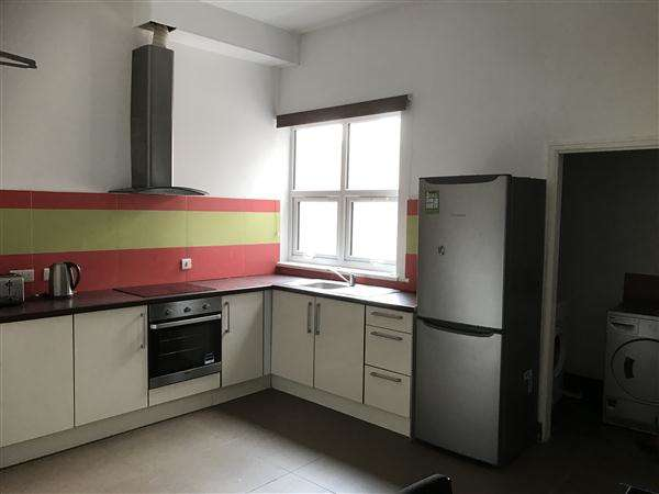 7 Bedrooms Terraced House for rent in London Road, LEICESTER