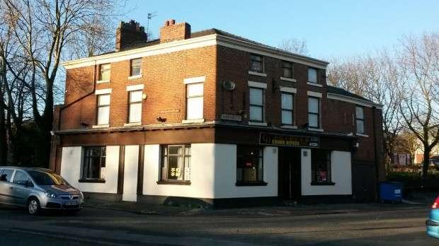 8 Bedrooms Detached House for sale in Aqueduct Street, Preston, PR1